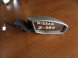 nissan 350z 03 08 ilektrikos kathreptis dexios asimi 300x225 Nissan 350z 2003 2009 ηλεκτρικός καθρέπτης δεξιός ασημί