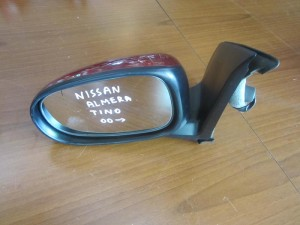 nissan almera tino 2000 ilektrikos kathreptis aristeros bornto 300x225 Nissan almera tino 2000 ηλεκτρικός καθρέπτης αριστερός μπορντό
