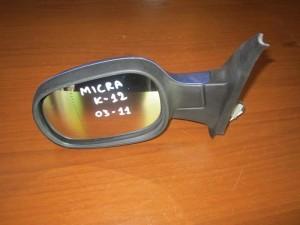 nissan micra k12 03 11 ilektrikos kathreptis aristeros galazios 300x225 Nissan Micra K12 2003 2010 ηλεκτρικός καθρέπτης αριστερός γαλάζιος