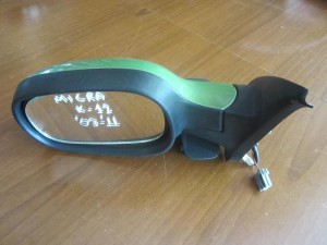 nissan micra k12 03 11 ilektrikos kathreptis aristeros ladi 300x225 Nissan micra k12 03 11 ηλεκτρικός καθρέπτης αριστερός λαδί