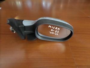 nissan micra k12 03 11 ilektrikos kathreptis dexios asimi galazio 300x225 Nissan micra k12 03 11 ηλεκτρικός καθρέπτης δεξιός ασημί γαλάζιο