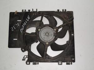 nissan micra k12 03 11 ventilater 300x225 Nissan micra k12 03 11 βεντιλατέρ