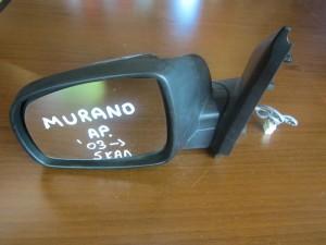 nissan murano 03 ilektrikos kathreptis aristeros ochi kapaki 300x225 Nissan Murano 2003 2007 ηλεκτρικός καθρέπτης αριστερός (όχι καπάκι)