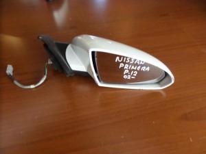 nissan primera p12 02 ilektrikos kathreptis dexios aspros 300x225 Nissan Primera P12 2002 2008 ηλεκτρικός καθρέπτης δεξιός άσπρος