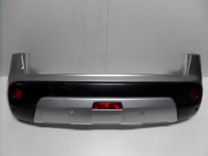 nissan qashqai 2010 piso profilaktiras asimi 300x225 Nissan QashQai 2006 2013 πίσω προφυλακτήρας ασημί