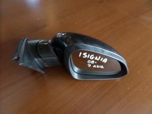 Opel insignia 08 ηλεκτρικός καθρέπτης δεξιός μολυβί (7 καλώδια)