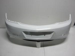 Opel insignia 09 sedan patronic πίσω προφυλακτήρας άσπρος