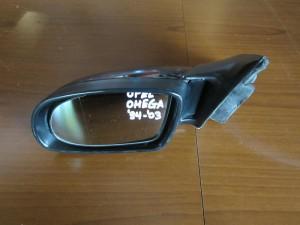 opel omega b 94 03 ilektrikos kathreptis aristeros skouro ble 300x225 Opel Omega B 1994 2003 ηλεκτρικός καθρέπτης αριστερός σκούρο μπλέ