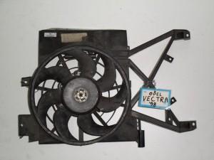 opel vectra b 96 01 ac ventilater 300x225 Opel Vectra B 1995 2002 A/C βεντιλατέρ