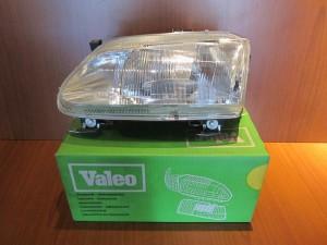 Renault Megane 1996-1999 Valeo γνήσιο καινούργιο φανάρι εμπρός αριστερό