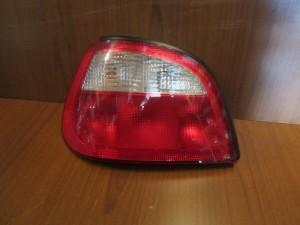 Renault megane 99-02 5θυρο πίσω φανάρι αριστερό