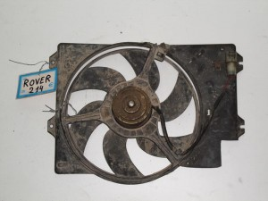 rover 214 414 90 95 ventilater 300x225 Rover 214/414  1990 1995 βεντιλατέρ