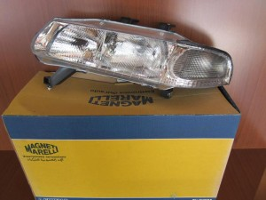 Rover 400 96-99 4θυρο carello γνήσιο καινούργιο φανάρι εμπρός αριστερό