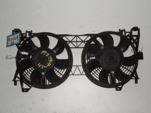 rover 45 2000 ventilater 300x225 Rover 45 2000 2005 βεντιλατέρ