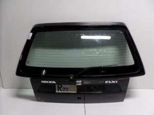 seat ibiza 93 98 piso porta mavro 3i 5i 300x225 Seat Ibiza 1993 1998 πίσω πόρτα μαύρη (3ή 5ή)