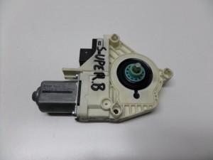 Skoda Superb 2008-2013 πίσω ηλεκτρικό μοτέρ πόρτας αριστερό