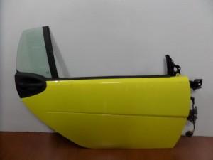 smart 1000 451 carbrio 2thiro dexia porta kitrini 300x225 Smart 1000 (451) Carbrio 2007 2014 δεξιά πόρτα κίτρινη