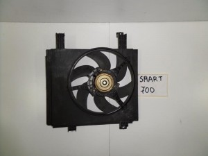 smart 700 02 07 ventilater nerou 300x225 Smart 700 2002 2007 βεντιλατέρ νερού