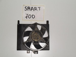smart 700 02 07 ventilater nerou tou intercooler 300x225 Smart 700 2002 2007 βεντιλατέρ νερού του intercooler