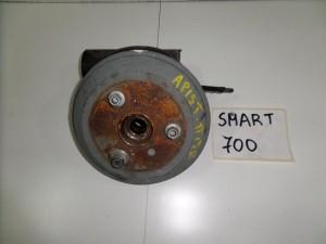 smart 700 450 02 07 piso akra aristera 300x225 Smart 700 450 2002 2007 πίσω άκρα αριστερά