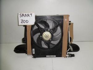 smart 700 450 02 07 set psigia 300x225 Smart 700 450 2002 2007 σέτ ψυγεία