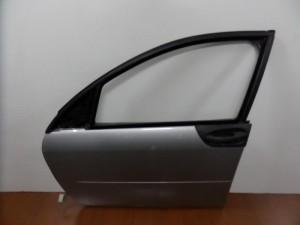 smart forfour aristeri porta brosta asimi 300x225 Smart Forfour 2004 2014 αριστερή πόρτα μπροστά ασημί