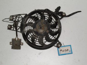 ssangyong musso 97 01 ventilater 300x225 SsangYong musso 1993 2005 βεντιλατέρ