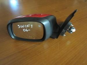 suzuki swift 06 11 ilektrikos anaklinomenos kathreptis aristeros kokkinos 5 kalodia 300x225 Suzuki Swift 2005 2011 ηλεκτρικός ανακλινόμενος καθρέπτης αριστερός κόκκινος (5 καλώδια)