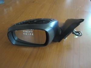 suzuki swift 06 11 kontos ilektrikos kathreptis aristeros mavros fisa tetragoni 300x225 Suzuki Swift 2005 2011 κοντός ηλεκτρικός καθρέπτης αριστερός μαύρος (φίσα τετράγωνη)