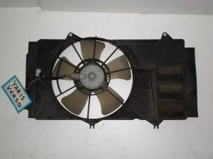 toyota yaris verso 99 06 ventilater 300x225 Toyota Yaris Verso 1999 2006 βεντιλατέρ