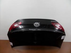VW passat 05-11 πορτ μπαγκάζ μαύρο