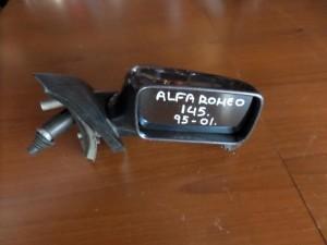 Alfa romeo 145 95-01 μηχανικός καθρέπτης δεξιός μολυβί
