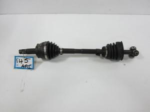 Alfa romeo 145 99-01 ημιαξόνιο αριστερό