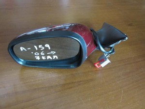 alfa romeo 159 06 ilektrikos kathreptis aristeros bornto 7 kalodia 300x225 Alfa romeo 159 2005 2011 ηλεκτρικός καθρέπτης αριστερός μπορντό (7 καλώδια)