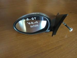 Alfa romeo GT 2004-2010 ηλεκτρικός καθρέπτης αριστερός ασημί