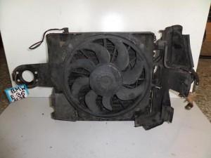 bmw e36 95 98 psigio komple psigio air condition ventilater 300x225 BMW Series 3 E36 1992 1998,E36 Compact 1993 2000  ψυγείο air condition βεντιλατέρ