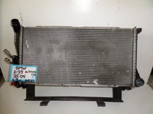 bmw e39 95 04 2 9cc automatic diesel psigio komple nerou air condition 300x225 BMW Series 5 E39 1996 2003 2.9cc automatic diesel ψυγείο κομπλέ (νερού air condition)