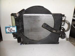 bmw e39 96 02 2 0 2 3cc venzini psigio komple nerou air condition 300x225 BMW Series 3 E39 1996 2003 2.0 2.3cc βενζίνη ψυγείο κομπλέ (νερού air condition)