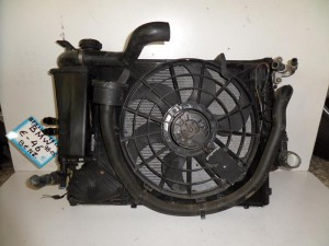 bmw e46 98 05 1 6cc automatic venzini psigio komple nerou air condition ventilater 300x225 BMW Series 3 E46 1999 2005,Compact 2000 2004 1.6cc automatic βενζίνη ψυγείο κομπλέ (νερού air condition βεντιλατέρ)