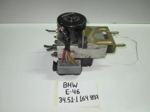 bmw e46 99 05 diesel 1 8cc monada abs ate 300x225 BMW Series 3 E46 1999 2005,Compact 2000 2004 diesel 1.8cc μονάδα ABS ATE