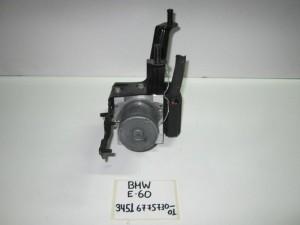 BMW E60 03-10 μονάδα ABS bosch