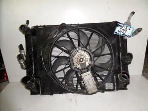 bmw e81 97 04 11 1 6cc venzini psigio komple nerou air condition ventilater intercooler 300x225 BMW Series 1 E81/E87 2004 2011,E82/E88 2007 2014 1.6cc βενζίνη ψυγείο κομπλέ (νερού air condition βεντιλατέρ intercooler)
