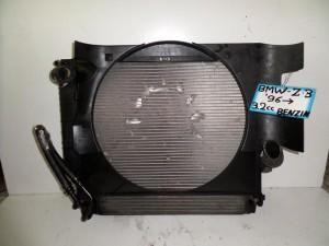 bmw z3 96 3 2cc venzini psigio nerou ladiou 300x225 BMW Z3 1996 2002 3.2cc βενζίνη ψυγείο νερού λαδιού