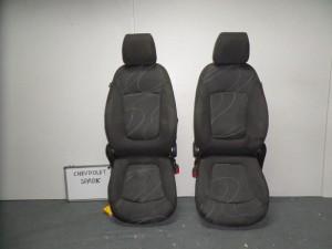 chevrolet spark 2010 5thiro kathisma me airbag empros aristero dexi gkri 300x225 Chevrolet Spark 2010 2015 κάθισμα με airbag εμπρός αριστερό δεξί γκρί