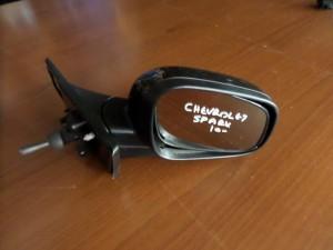 chevrolet spark 2010 michanikos kathreftis dexios molivi 300x225 Chevrolet Spark 2010 2015 μηχανικός καθρέφτης δεξιός μολυβί