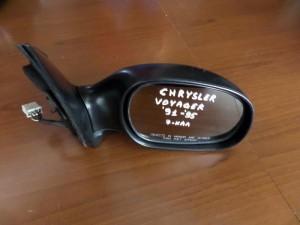 chrysler voyager 91 95 ilektrikos kathreptis dexios avafos 7 kalodia 300x225 Chrysler voyager 1996 2000 ηλεκτρικός καθρέπτης δεξιός άβαφος (7 καλώδια)