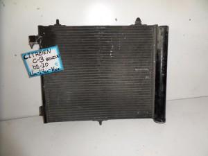 citroen c3 02 10 1 1cc 1 4cc 1 6cc venzini psigio air condition 300x225 Citroen C3 2002 2009 Citroen C2 2003 2009 1.1cc 1.4cc 1.6cc βενζίνη ψυγείο air condition