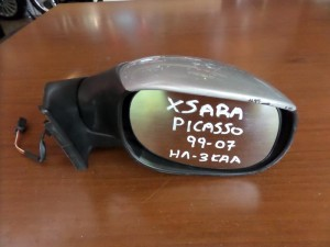citroen xsara picasso 99 07 ilektrikos kathreptis dexios asimi 3 kalodia 300x225 Citroen Xsara Picasso 1999 2007 ηλεκτρικός καθρέπτης δεξιός ασημί (3 καλώδια)
