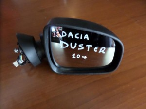 dacia duster 2010 ilektrikos kathreptis dexios avafos 5 kalodia 300x225 Dacia Duster 2010 2013 ηλεκτρικός καθρέπτης δεξιός άβαφος (5 καλώδια)
