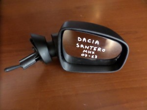 dacia sandero logan 07 13 michanikos kathreptis dexios avafos 300x225 Dacia sandero 2007 2012 Dacia logan 2008 2012 μηχανικός καθρέπτης δεξιός άβαφος